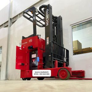 Reach Truck Nichiyu Promo New Normal